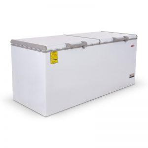 Congeladores horizontales